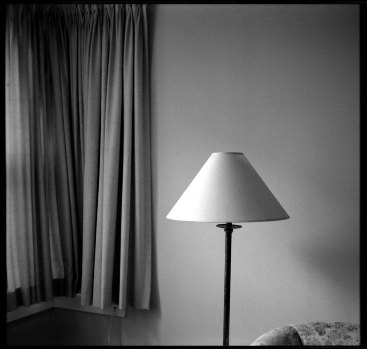 quiet corner - toronto